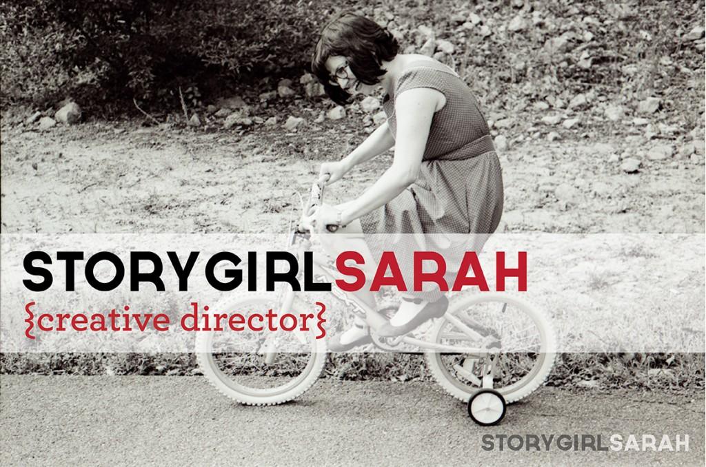 sarah about FINAL