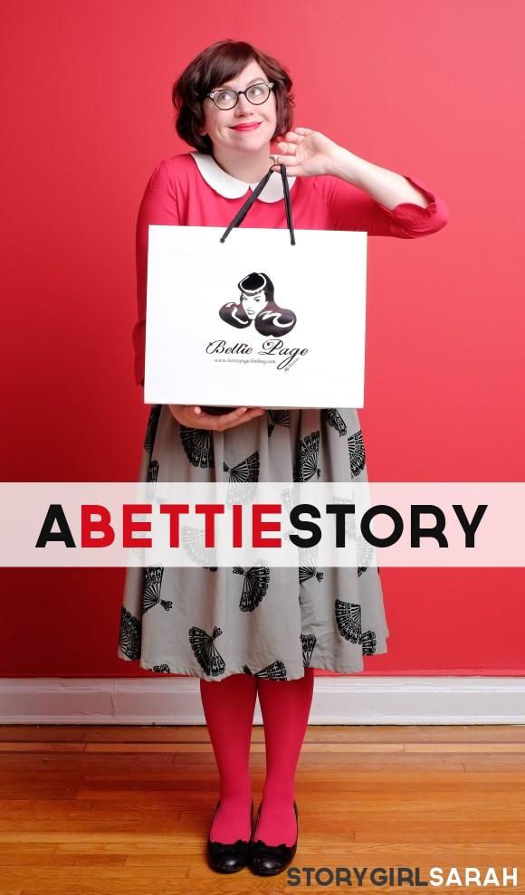 Bettie Cover