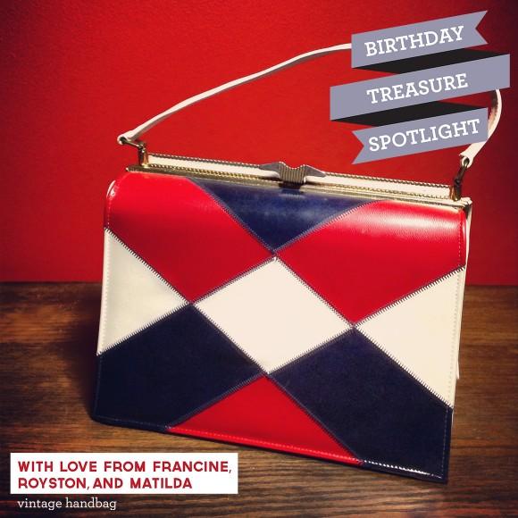 francine birthday
