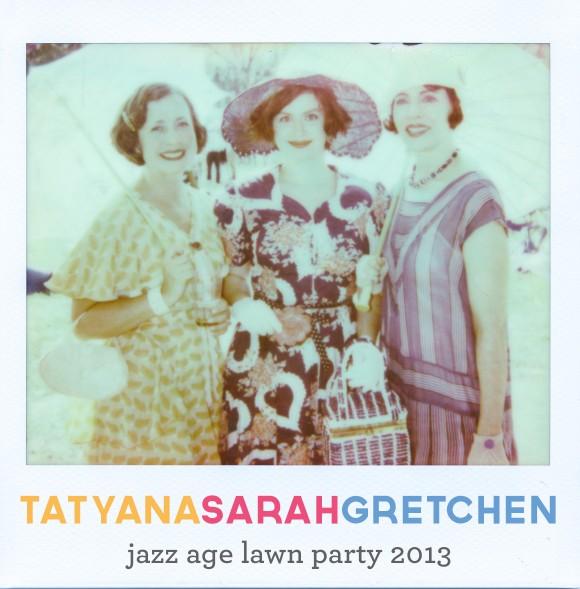 tatyana sarah and gretchen FIX